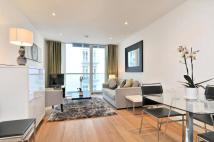 1 bed Flat in Christopher Court...