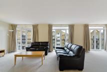 Apartment to rent in Dundee Wharf...