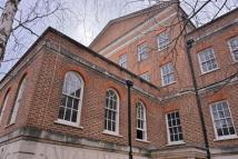 property to rent in Sovereign Cour, Queen Anne Terrace, Sovereign Close, Wapping, London, E1W