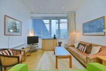 Flat to rent in Halcyon Wharf...