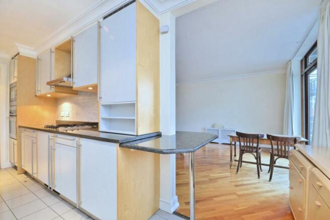 kitchen reception