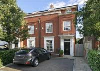 property to rent in Arcadian Place, Southfields, London, SW18