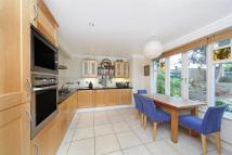 semi detached property in Pepys Road, Raynes Park...