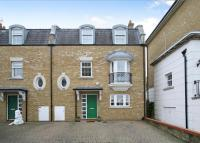 property to rent in Belmont Mews, Wimbledon, London, SW19