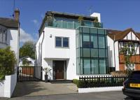 property to rent in Somerset Road, Wimbledon, London, SW19