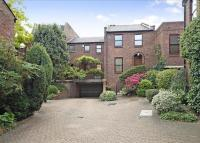 property to rent in Haygarth Place, Wimbledon, London, SW19