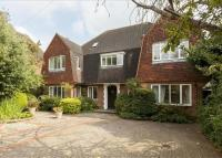 property to rent in St. Aubyns Avenue, Wimbledon, London, SW19