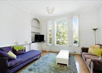 Flat to rent in Ridgway, Wimbledon...
