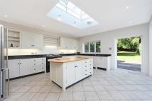 Detached house to rent in Somerset Road, London...