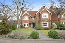 5 bedroom Detached house in Bainbridge Close...
