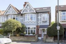semi detached home to rent in Home Park Road...