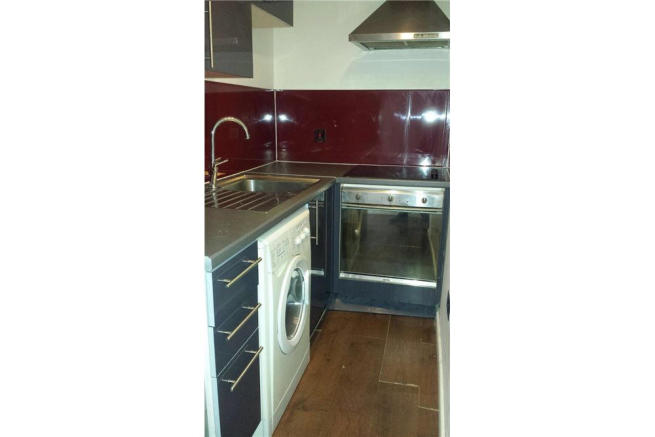 Bedroom apartment to rent in bethnal green road london e2 e2
