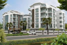 Antalya new Apartment for sale