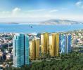 Apartment in Maltepe, Istanbul