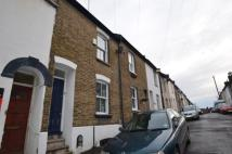 4 bed Terraced home to rent in Baker Street, Rochester...