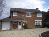 4 bed Detached property in Countess Road, Amesbury...