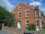 4 bedroom End of Terrace house in Wilton Road, Salisbury...