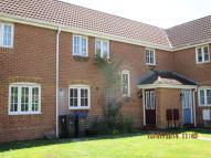 3 bed Terraced house to rent in Harvard Way...