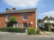 HIGH STREET Cottage to rent