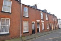 2 bedroom Terraced home to rent in Albion Place, Canterbury...