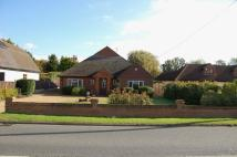 4 bedroom Detached Bungalow for sale in Church Road...