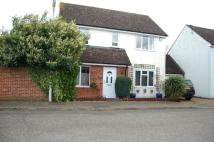 Detached house in Dovedale Close...