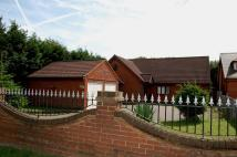 6 bed Detached property for sale in BURNT MILLS RD