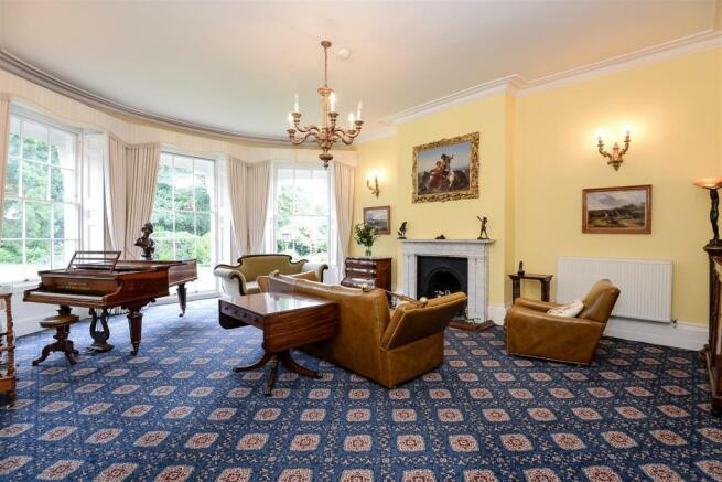 Grand Sitting Room