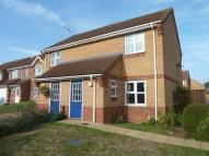 2 bedroom semi detached property for sale in Jubilee Road, Lakenheath