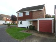 Detached home to rent in Sanderling Close...