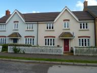 3 bed Terraced home to rent in Hundred Acre Way...