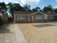 2 bed Detached Bungalow for sale in Meadow Drive, Lakenheath
