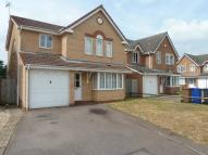 Detached property in Falcon Way, Beck Row