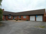 Detached Bungalow in Ford Close, West Row
