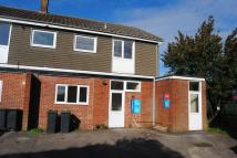 Apartment in Pightle Close, Elmswell