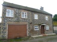3 bedroom Detached property in Dumpling Bridge Lane...