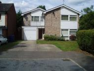 Detached property for sale in Woodlands Way, Mildenhall