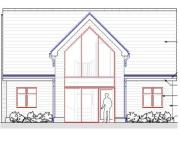 new development in Mill Road, Lakenheath for sale