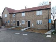 3 bedroom End of Terrace house in Saxon Place, Lakenheath