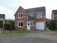 4 bedroom Detached home in Frankland Walk, Ely