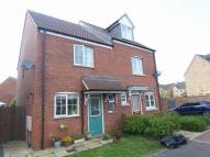 2 bed semi detached house in Fishers Bank, Littleport