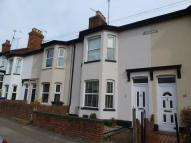 Terraced house in Mill Hill, Newmarket