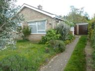 2 bed Detached Bungalow in Covey Way, Lakenheath