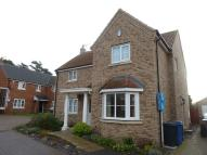 4 bedroom Detached house to rent in The Grange, Lakenheath