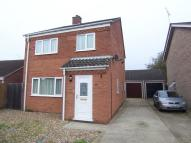 3 bed Detached home to rent in Larkspur Close, Red Lodge