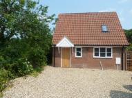 1 bed Detached home for sale in Church Road, West Row