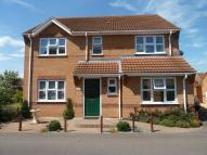 4 bed Detached home for sale in Briscoe Way , Lakenheath