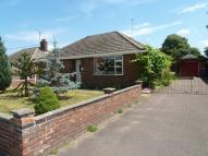 2 bed Detached Bungalow in Field Road, Mildenhall