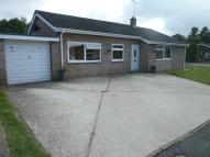 4 bed Detached Bungalow for sale in Woodcutters Way...