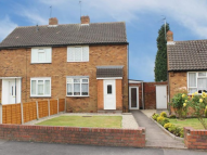2 bed semi detached home in Mullett Street...